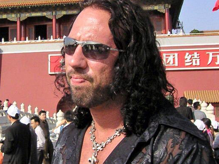 WWE Legend X-Pac Arrested for Bringing Meth Through Customs