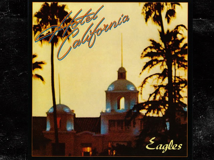 Eagles Suing Hotel California In Mexico For Ripping Off