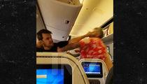 Fist Fight Erupts on Nippon Airways Flight (VIDEO)