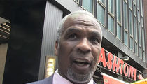 Charles Oakley Says Carmelo Anthony Needs to Get Out of New York