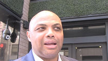 Charles Barkley Gives Props To His High School Prom Date (VIDEO)