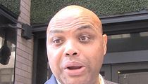 Charles Barkley Tells Shaq To Keep His Fat Ass Away From His House (VIDEO)