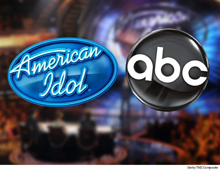 'American Idol' may be headed to ABC in 2018