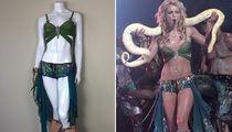 Britney Spears' VMAs 'Slave 4 U' Costume Hits eBay, Plus 6 Others (PHOTO GALLERY)