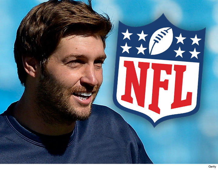 Jay Cutler thinking about getting into broadcasting