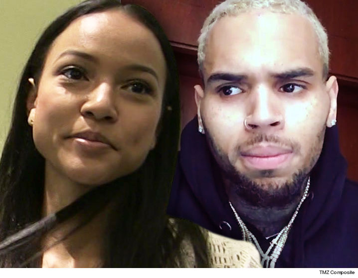 Karrueche Tran to testify against Chris Brown
