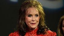 Loretta Lynn Hospitalized After Suffering Stroke