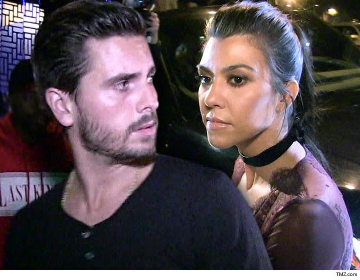 How Scott Disick really feels about Kourtney Kardashian's new relationship