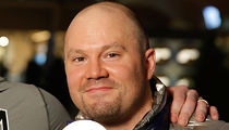 Team USA Bobsledder Steven Holcomb Dead at 37 (UPDATE)