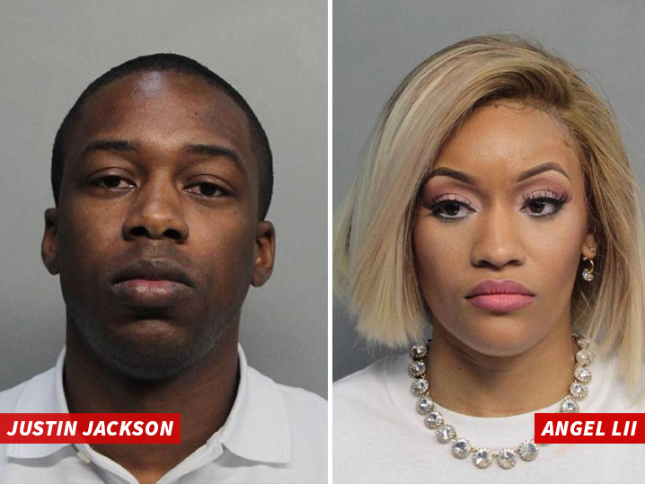 Couple Arrested for Posing as Adele's Rep for Concert Tickets