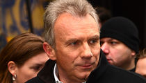 Joe Montana Sues Over Sinking San Fran Tower, Building Is Crooked!