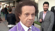 Richard Simmons Sues the National Enquirer Over False Sex Change Story (UPDATE)