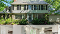 Hunter Biden and Ex-Wife List D.C. Home After Divorce, Obama Remnants Remain (PHOTO GALLERY)