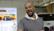 Common Says Kanye's Wyoming Retreat is the Right Move for New Album (VIDEO)