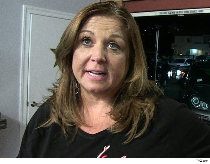 abby lee miller - photo #15