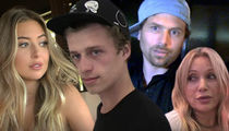 Conrad Hilton Forced E.G. Daily to Lock Down Her Home Months Before His Arrest