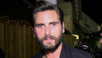 Scott Disick Drowning in Alcohol and Needs Rehab, Friends Say