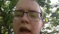Pacman Jones Car Crash Apology Rejected By Teenage JROTC Cadet (VIDEOS + PHOTOS)