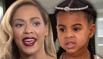 Beyonce Has a Fight On Her Hands Over Blue Ivy Business