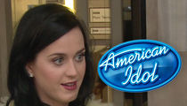 Katy Perry Is New Dream Judge for 'American Idol'
