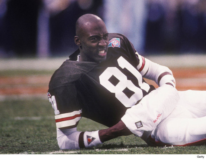 Former NFL WR Michael Jackson Dies in Motorcycle Crash at Age 48
