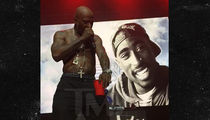 Treach Brings Tupac Onstage for Live Diss of 'Bitch Ass' Funkmaster Flex (VIDEO)