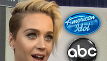 Katy Perry's 'American Idol' Judge Deal Almost Closed, Announcement Planned