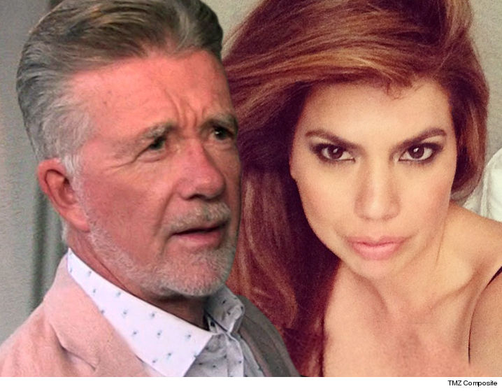 Alan Thicke's sons are taking his widow Tanya Callau to court