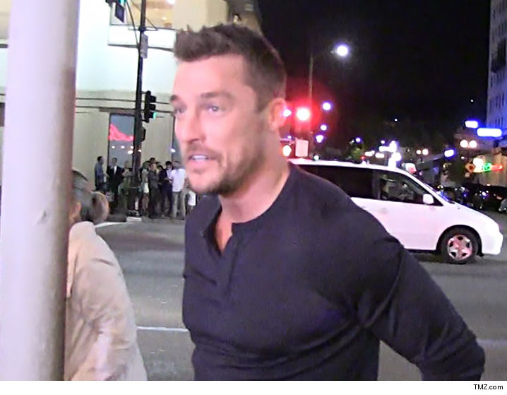 Chris Soules Pleads Not Guilty to Leaving Scene of Fatal Accident
