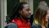 Pacman Jones Pleads Guilty In Crazy Hotel Tirade Case