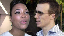 Aisha Tyler Ordered to Pay Ex-Husband $2 Million in Divorce