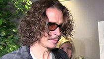 Chris Cornell Cause of Death is Suicide By Hanging, Says Medical Examiner