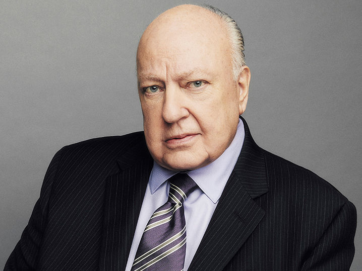 Roger Ailes Dead at 77, Wife Confirms
