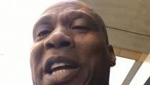 Byron Scott Says Magic Johnson Can Handle LaVar's 'Huge Ego' (VIDEO)