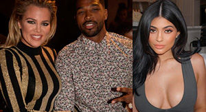 Kylie Jenner Reportedly Sending Sexy Snaps To Tristan Thompson, In An Attempt To Steal Him From…