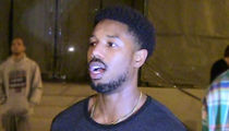 Michael B. Jordan Robbed Blind, Another Victim in Celeb Burglaries