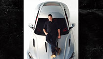 Tom Brady Designing His Own $300K Aston Martin, Only 12 Being Made