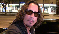 Chris Cornell Honored with Tribute by Slipknot and Stone Sour Frontman (VIDEO)