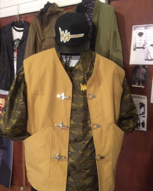 Tupac Biopic Clothes - Resurrecting Style
