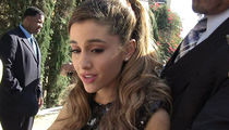 Ariana Grande Suspends World Tour in Wake of Terrorist Bombing