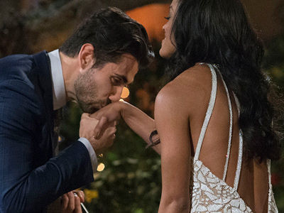 5 to Watch Out for on Rachel's 'Bachelorette' Premiere -- Here Are the Frontrunners!