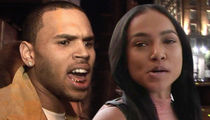 Chris Brown Will Be A No-Show at Karrueche Restraining Order Hearing