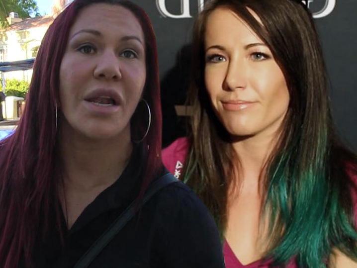 Cris Cyborg Issues Statement After Punching Angela Magana at UFC Athlete Retreat