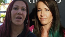 Cris 'Cyborg' Justino Punches UFC Fighter