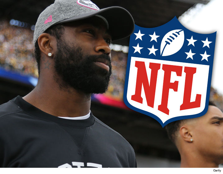 National Football League won't punish ex-Jets CB Darrelle Revis after charges dropped