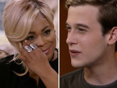 Hollywood Medium Connects T-Boz with Left Eye from Beyond the Grave -- and She Said WHAT?!