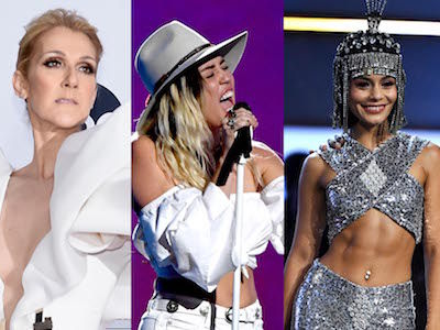 Miley CRIES, Hudgens Raps: 7 Billboard Music Award Moments Everyone's BUZZING About!