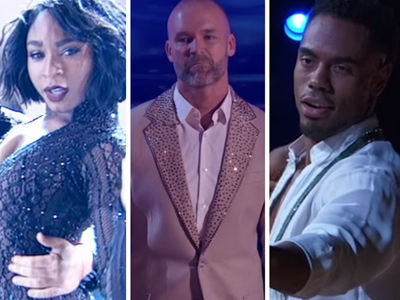 Find Out Who Won Season 24 of 'DWTS' -- It's Probably NOT Who You Think!