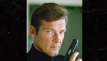 Roger Moore Dead at 89
