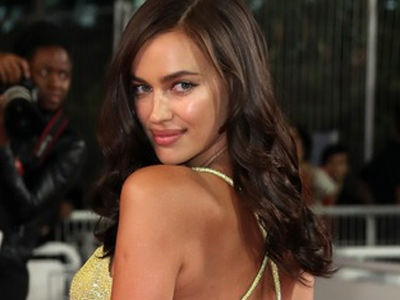WHOA! You Won't Believe Irina Shayk's Insane Body Just Two Months After Giving Birth